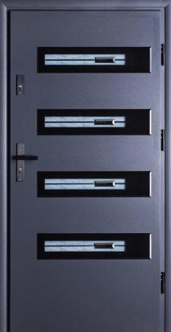Drzwi-VETRO-VE5