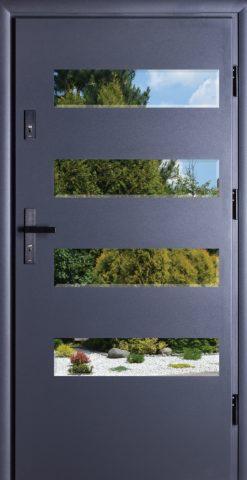 Drzwi-VETRO-VE7